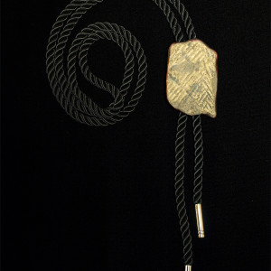 Collaboration : Jomon accessory 01