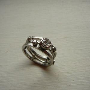 Order : F Hepburn Ring