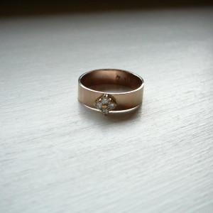 Order : Mick Jyagaou Ring