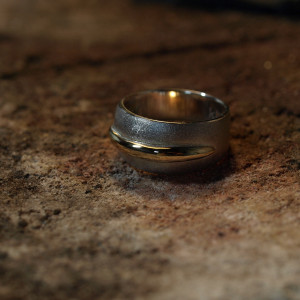 Order : Mr. K's nuu Ring