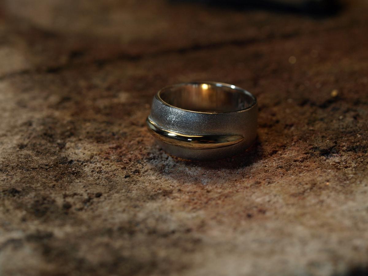 Order : Mr. K's nuu Ring