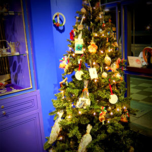 Craftsman's Christmas Tree