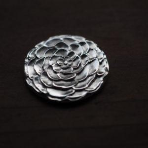 Order : H's Chrysanthemum Pendant top